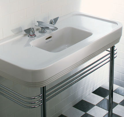 Lefroy Brooks Belle Aire Sink | KitchAnn Style