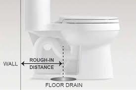 Toilet Rough In | KitchAnn Style
