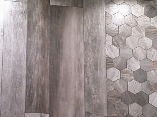 Wood Tile Trends at Coverings 2015 | KitchAnn Style