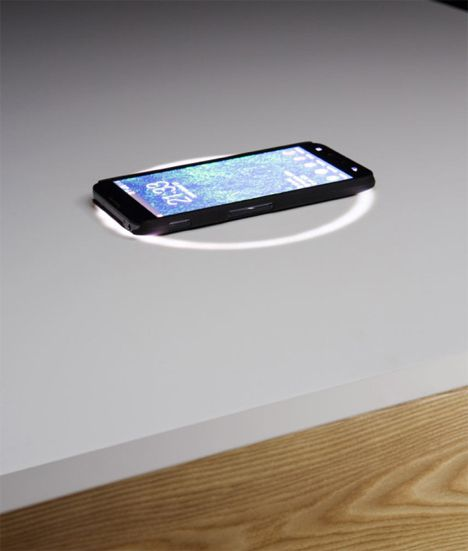 Inductive Charging for the Home | KitchAnn Style