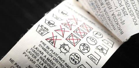 laundry symbols decoded | Kitchen Studio of Naples