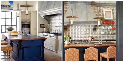 Kitchen Design Inspiration | KitchAnn Style