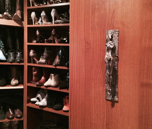 Handle the Art Cabinet Hardware   KitchAnn Style