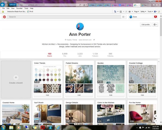 Pinterest | KitchAnn Style