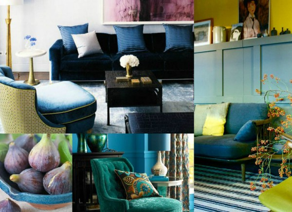 PANTONE VIEW home + interiors 2016 | KitchAnn Style