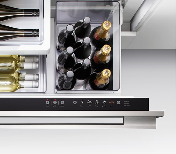 Fisher & Paykel ActiveSmart | KitchAnn Style