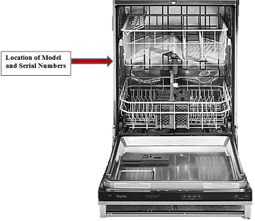 Viking Dishwasher Recall | KitchAnn Style