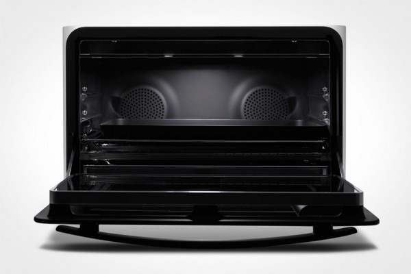 June Intelligent Oven Interior | KitchAnn Style