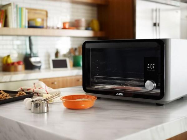 June Intelligent Oven Technology | KitchAnn Style