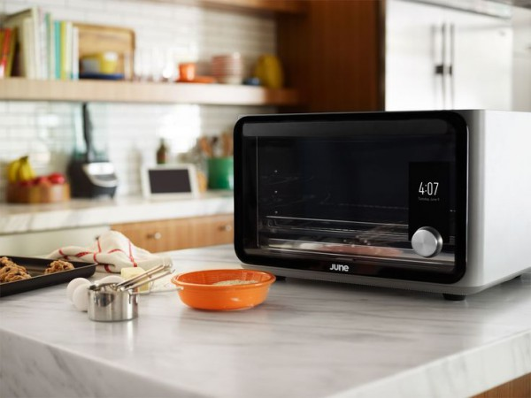 June Intelligent Oven Technology | KitchAnn Style
