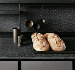 Salinas Kitchen Collection by Boffi