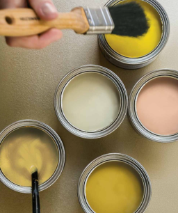 AkzoNobel Color of the Year 2016 and 4 Design Trends