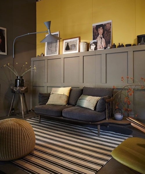 Color Of The Year 2016: AkzoNobel Color Of The Year 2016 And 4 Design Trends