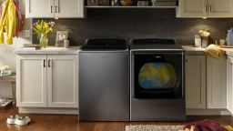 Whirlpool Showcases Latest Tech