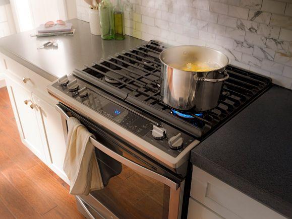 Whirlpool Smart Suite | KitchAnn Style