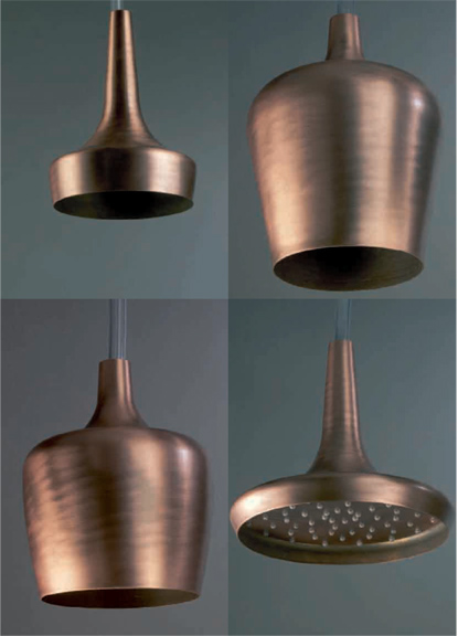 Calices Shower Head | KitchAnn Style
