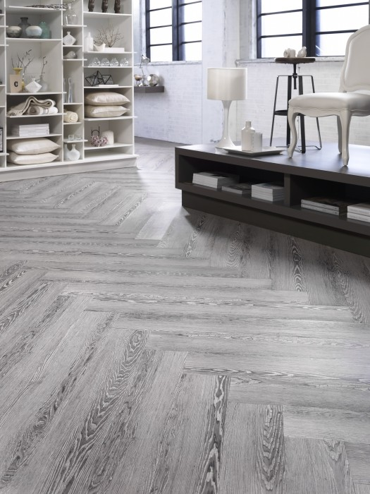 Luxury Vinyl Tile | KitchAnn Style
