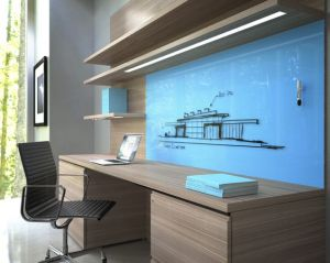 Home office ideas | KitchAnn Style