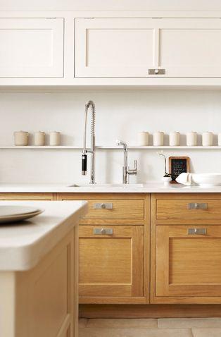 Mid-Century Kitchen Idea | KitchAnn Style