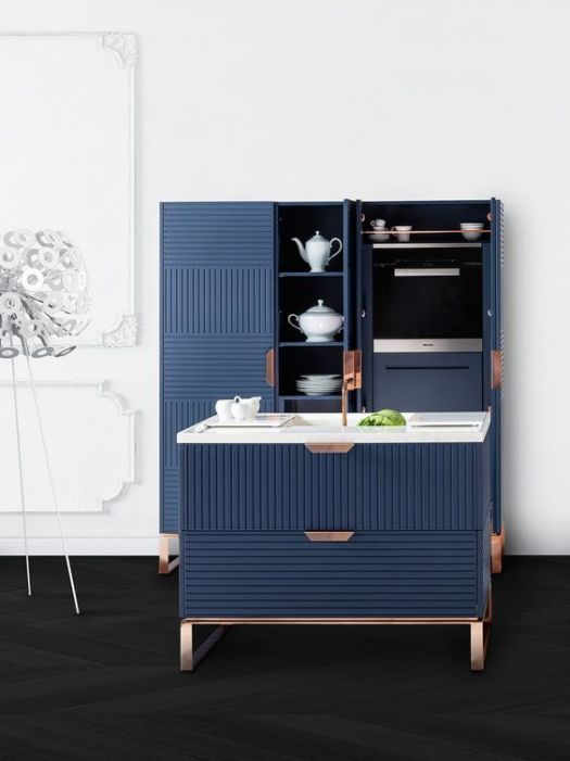 Mt_italia_unfited_blue_kitchen_oven_open_kitchann_style_2016