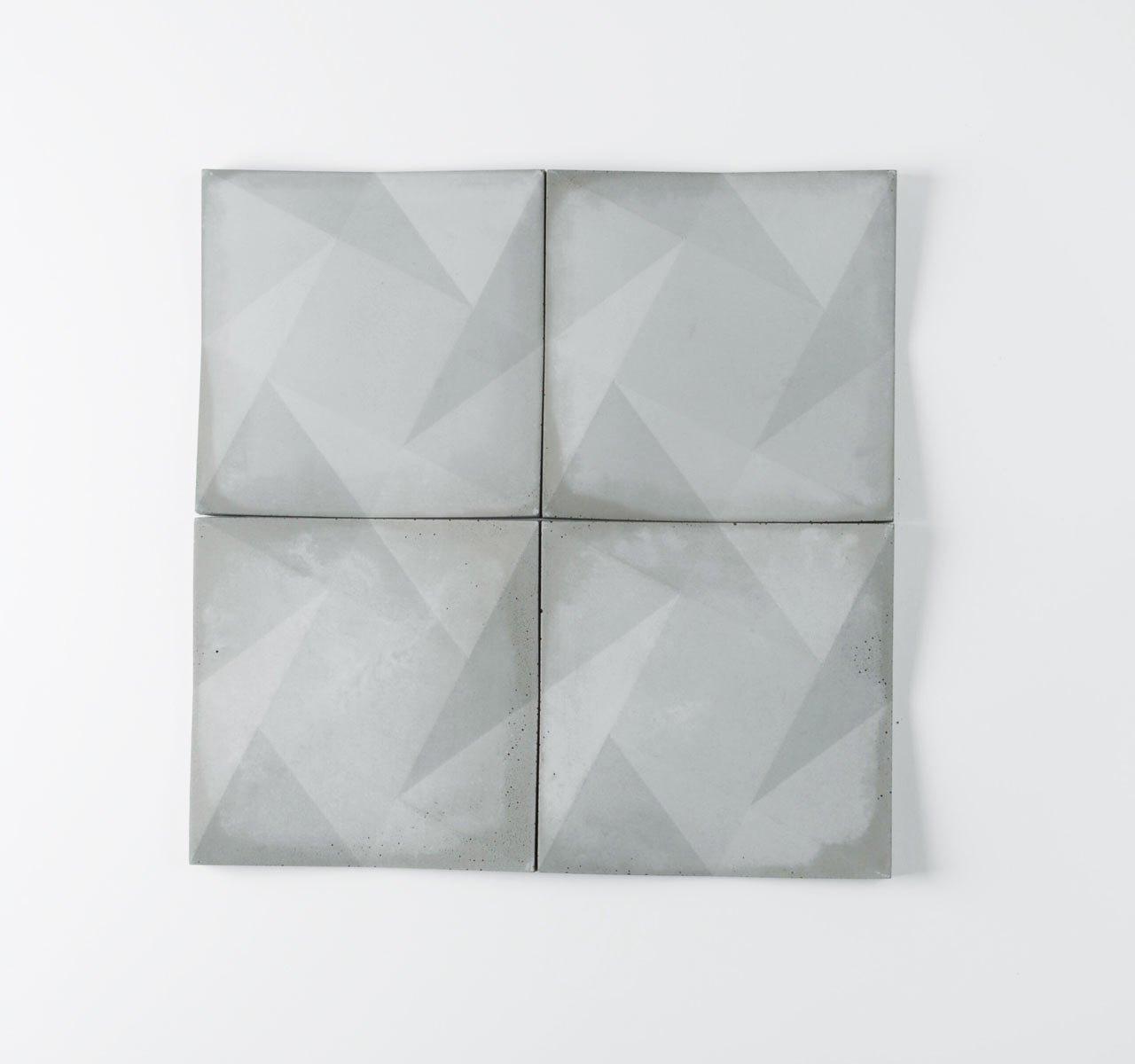 IY Concrete Tile   KitchAnn Style