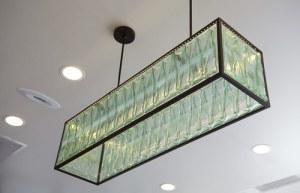 Chick-fil-a custom lightins