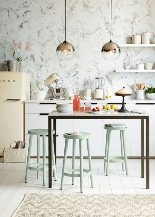Behr Color Currents 2017 Comfortable Inspiration| KitchAnn Style