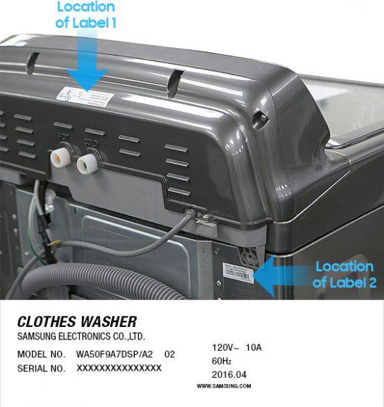 Samsung Washer Recall | KitchAnn Style