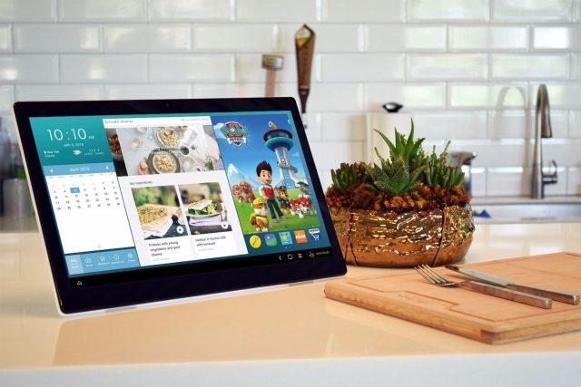 TCL Tablet   KitchAnn Style