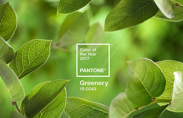 Pantone 2017 COTY | KitchAnn Style