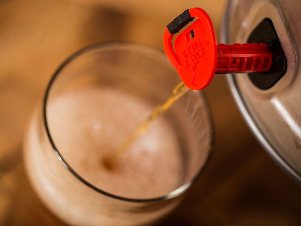 Pico Home Brew | KitchAnn Style