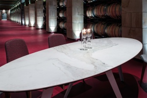 Silke Tech Table | KitchAnn Style