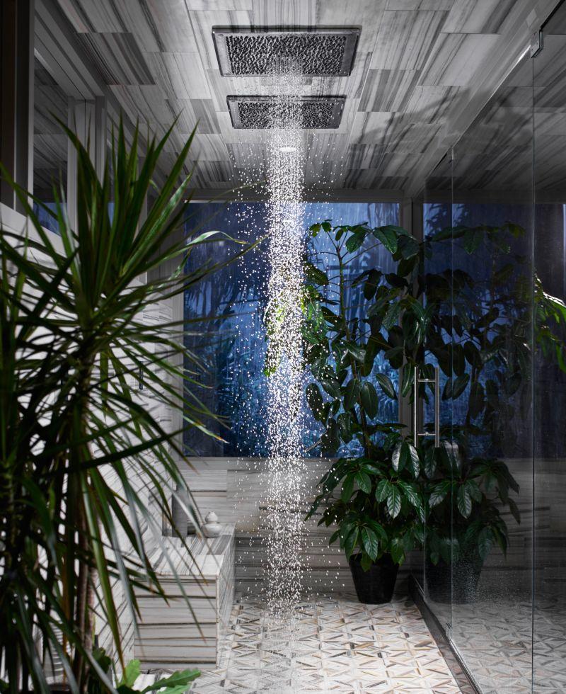 Real Rain by Kohler | KitchAnn Style
