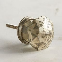 Glass Decorative Knobs Recalled