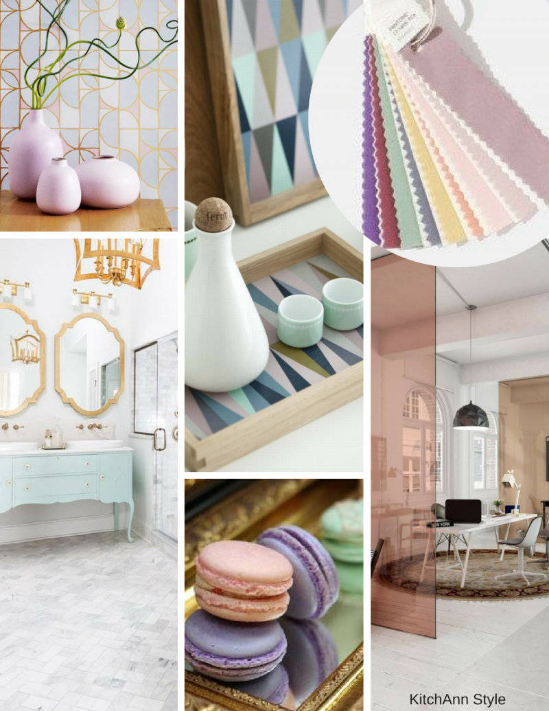 Home Interiors 2018 Trend