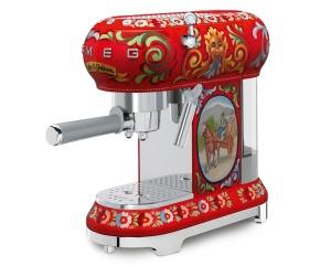 Dolce & Gabbana Appliance Collaboration   Kitchen Studio of Naples