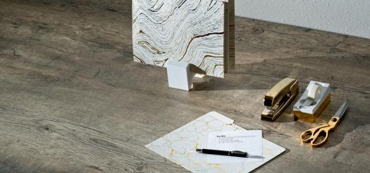 Wilsonart - Artfully Repurposed Woods | KitchAnn Style