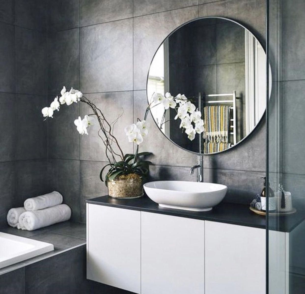 Bathroom Design for a New World